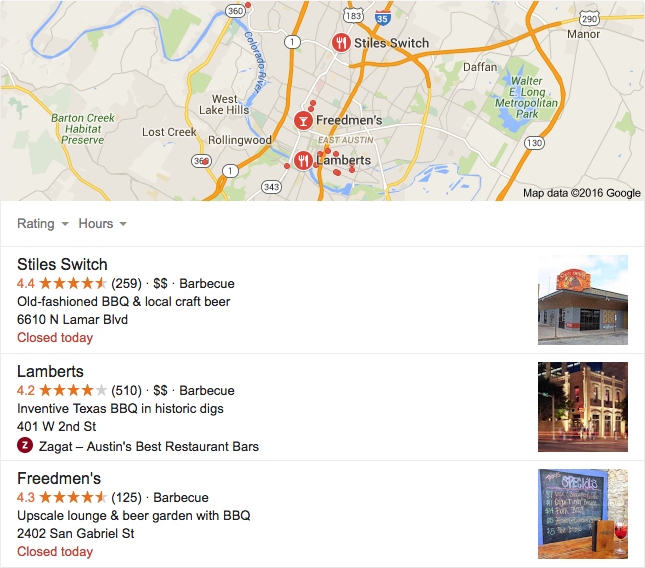 help your local seo