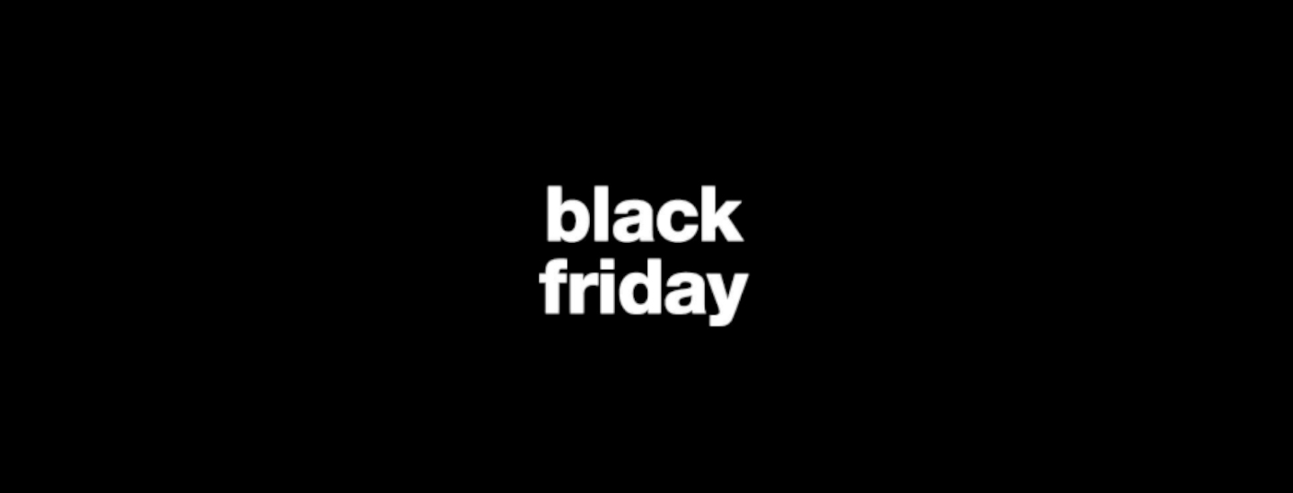Black Friday: Build Trust and Sell More Through Order Confirmation Emails