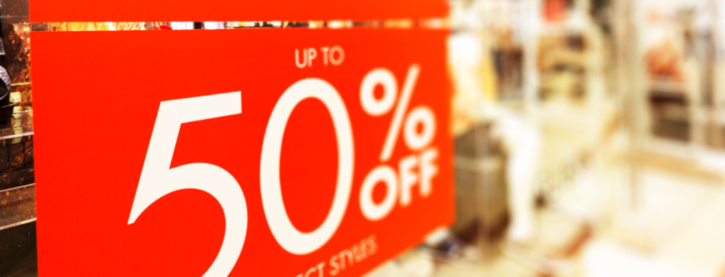 How to Increase Revenue and Gain Customer Loyalty Through Discounts and Offers (Part 1)