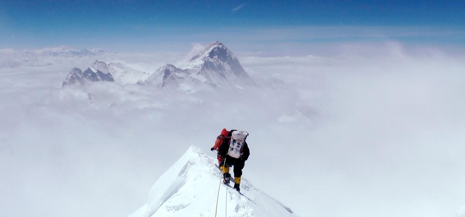 Climbing SuiteCommerce Aconcagua