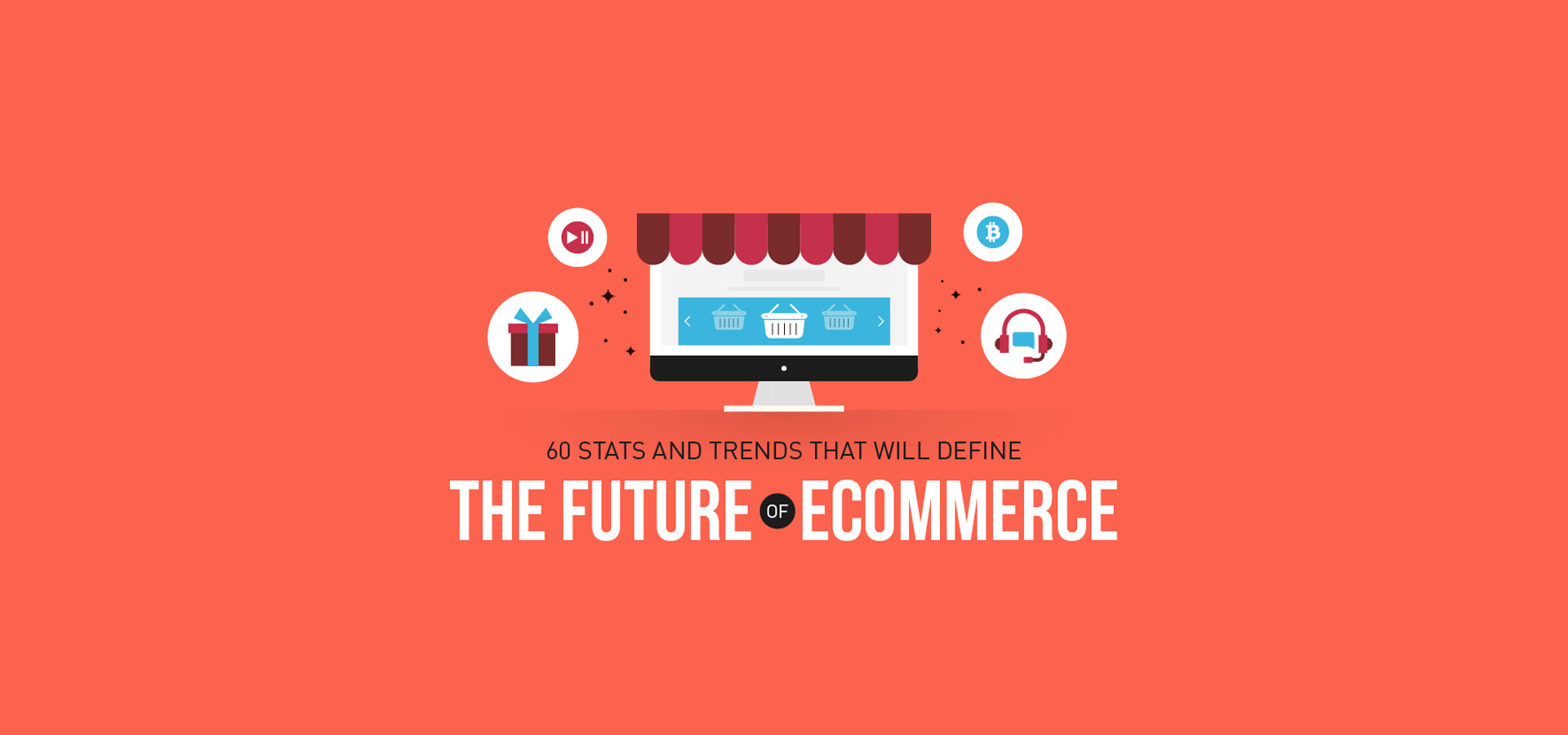 State of affairs revealed for e-commerce (infographic)