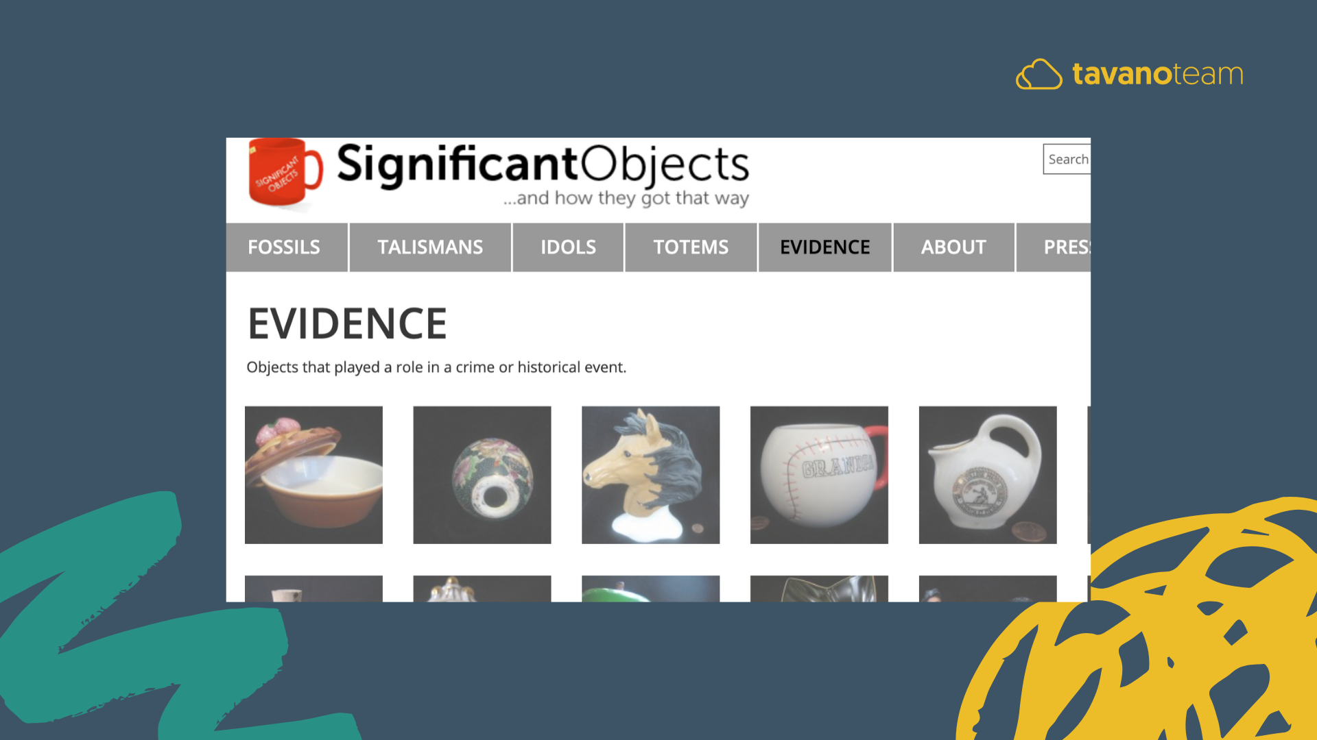 storytelling-for-ecommerce-tavano-team-signoficant-objects