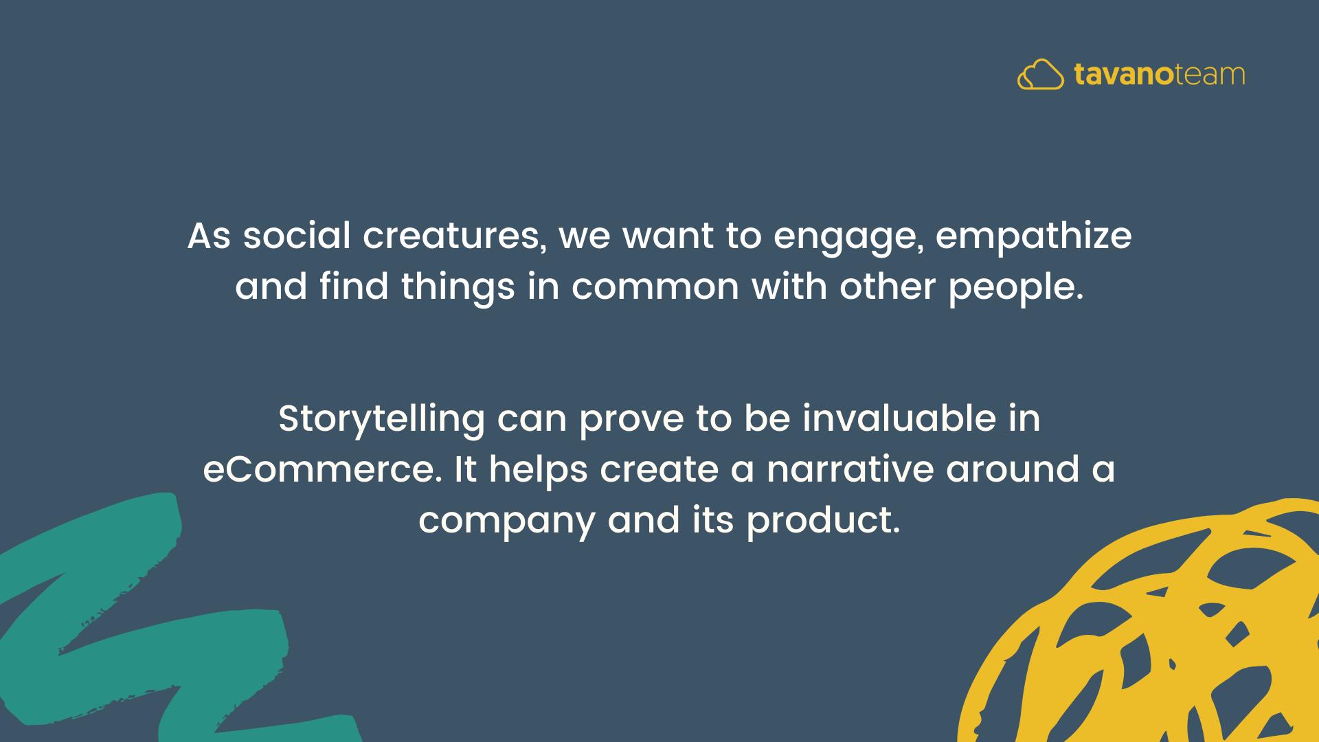 storytelling-for-ecommerce-tavano-team-2