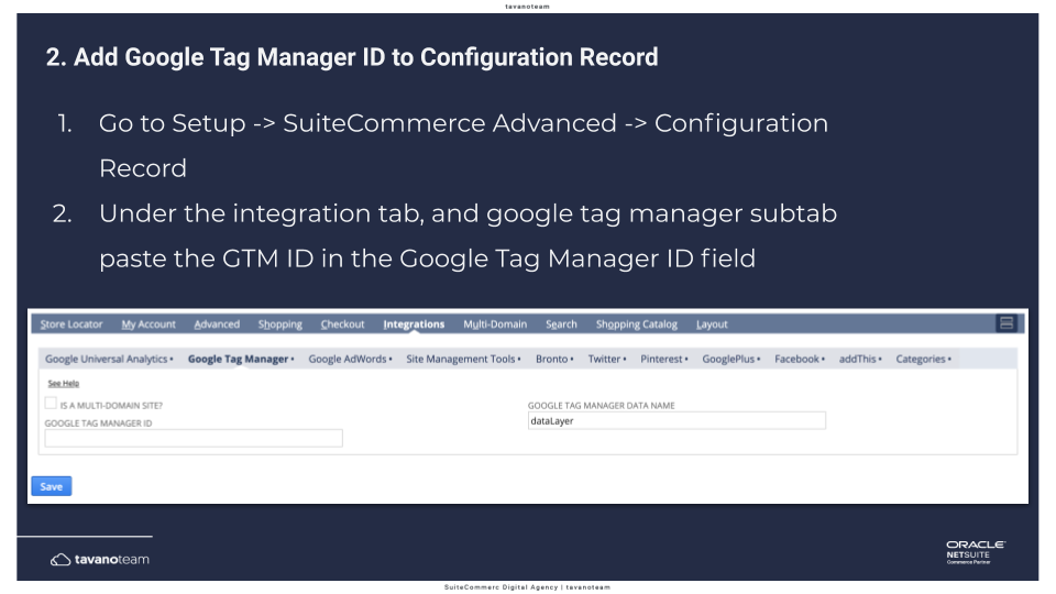 install-google-tag-manager-in-suitecommerce-advanced-step-2