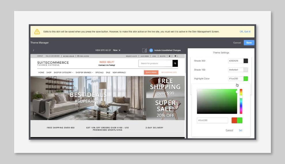 Edit-styles-cms-suitecommerce-tavano-team-highlights