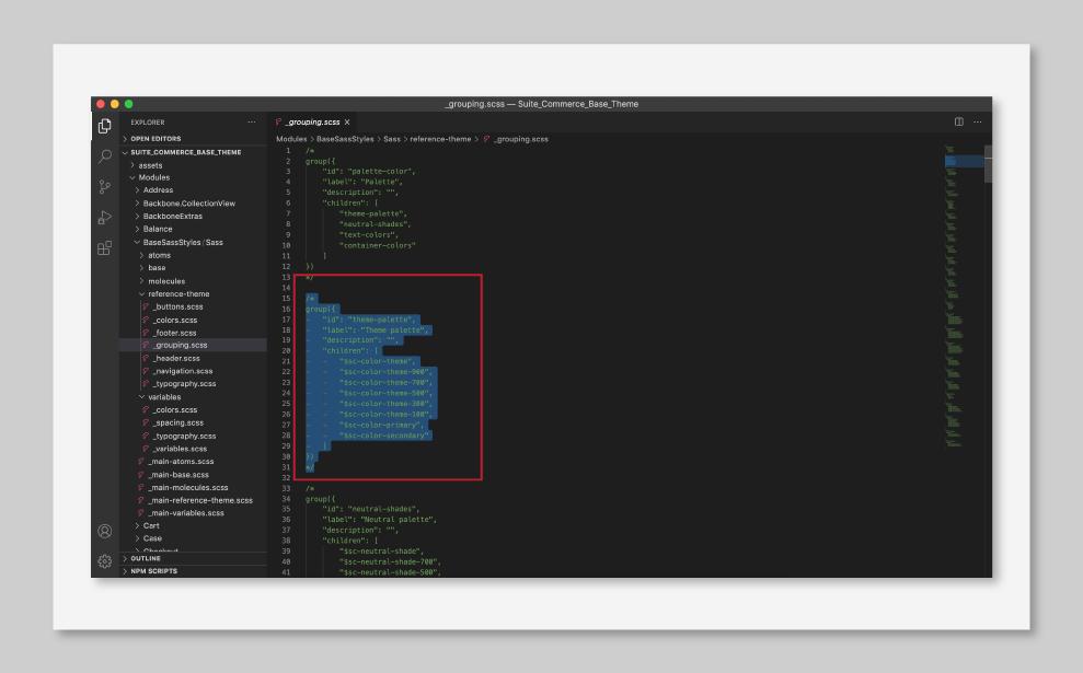 Edit-styles-cms-suitecommerce-tavano-team-code-theme-palette